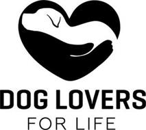 DOG LOVERS FOR LIFE