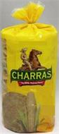 "CHARRAS ""THE REAL MEXICAN FLAVOR"""