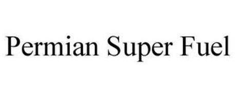 PERMIAN SUPER FUEL