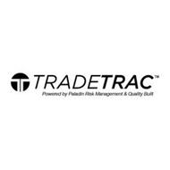 T TRADETRAC POWERED BY PALADIN RISK MANAGEMENT & QUALITY BUILT
