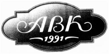 ABK 1991