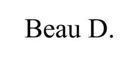 BEAU D.