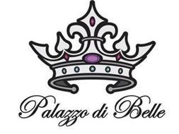 PALAZZO DI BELLE