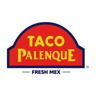 TACO PALENQUE FRESH MEX