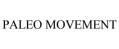 PALEO MOVEMENT