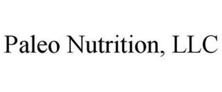 PALEO NUTRITION, LLC