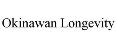 OKINAWAN LONGEVITY
