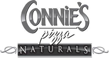 CONNIE'S PIZZA NATURALS