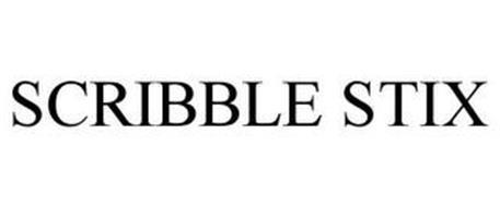 SCRIBBLE STIX