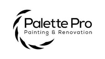 PALETTE PRO PAINTING & RENOVATION