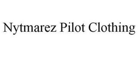 NYTMAREZ PILOT CLOTHING