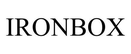 IRONBOX