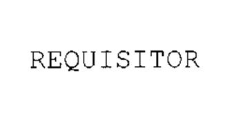 REQUISITOR