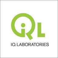 IQL  IQ LABORATORIES