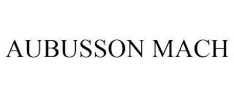 AUBUSSON MACH