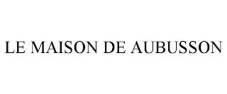 LA MAISON DE AUBUSSON