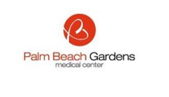 Palm Beach Gardens Medical Center Trademark Of Palm Beach Gardens Community Hospital Inc