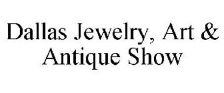 DALLAS JEWELRY, ART & ANTIQUE SHOW