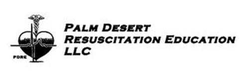 PDRE PALM DESERT RESUSCITATION EDUCATION LLC