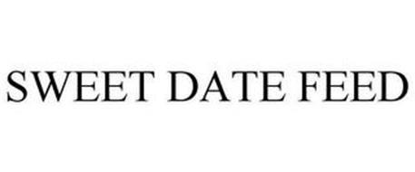 SWEET DATE FEED