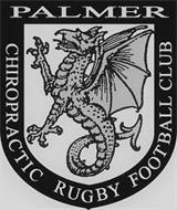 PALMER CHIROPRACTIC RUGBY FOOTBALL CLUB