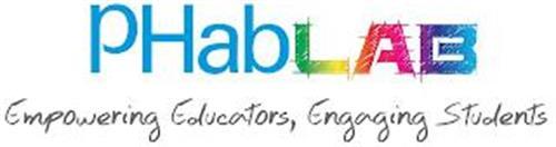PHABLAB EMPOWERING EDUCATORS, ENGAGING STUDENTS