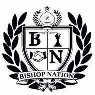 BN BISHOP NATION