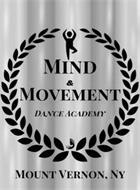 MIND & MOVEMENT DANCE ACADEMY MOUNT VERNON, NY