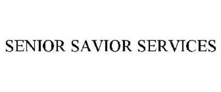 SENIOR SAVIOR SERVICES