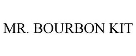 MR. BOURBON KIT