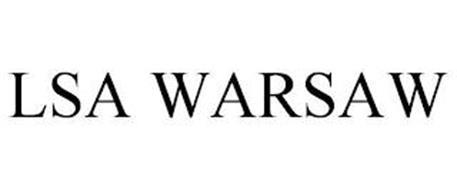 LSA WARSAW