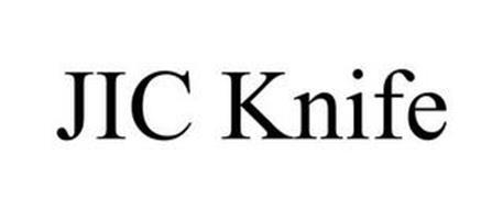 JIC KNIFE