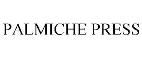 PALMICHE PRESS