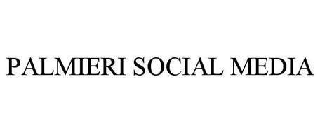PALMIERI SOCIAL MEDIA