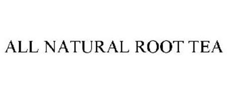 ALL NATURAL ROOT TEA