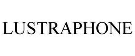 LUSTRAPHONE