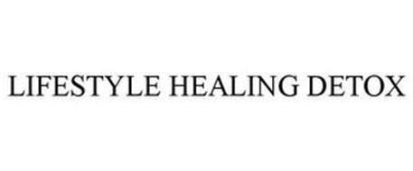 LIFESTYLE HEALING DETOX