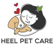 HEEL PET CARE
