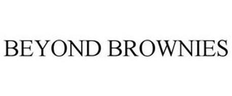 BEYOND BROWNIES