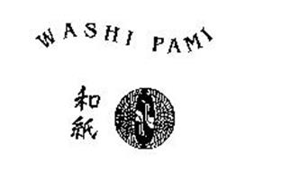 WASHI PAMI