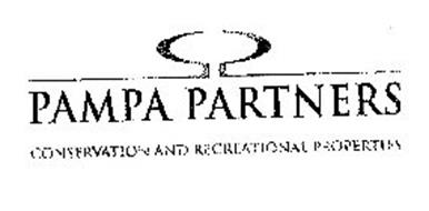 PAMPA PARTNERS CONSERVATION AND RECREATIONAL PROPERTIES