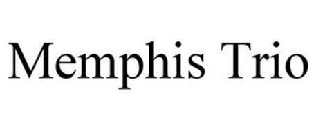 MEMPHIS TRIO