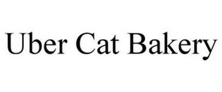 UBER CAT BAKERY