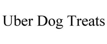 UBER DOG TREATS
