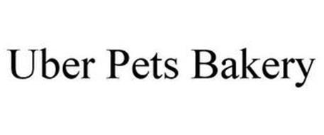 UBER PETS BAKERY