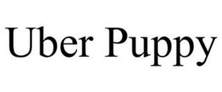 UBER PUPPY