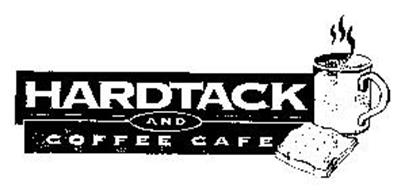 HARDTACK AND COFFEE CAFE