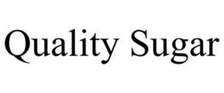 QUALITY SUGAR