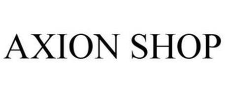 AXION SHOP