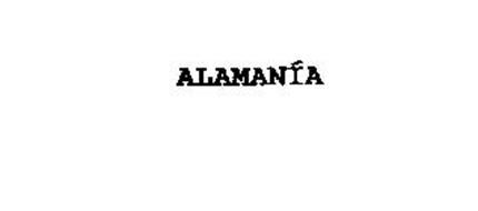 ALAMANIA